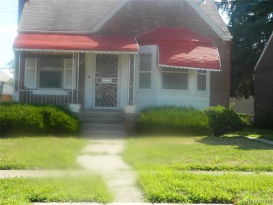 19178 Tracey Street N, Detroit, MI 48235 - MLS#: 219095300