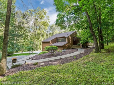 4217 Grondinwood Lane, Milford Twp, MI 48380 - #: 219095365