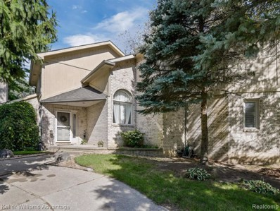 3682 Sunset Boulevard, Orchard Lake Village, MI 48324 - #: 219095799