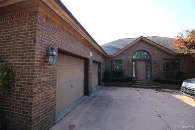1065 Holden Ave, Milford twp, MI 48381 - #: 219096286