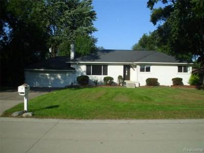 42265 Bobjean Street, Sterling Heights, MI 48314 - MLS#: 219096837
