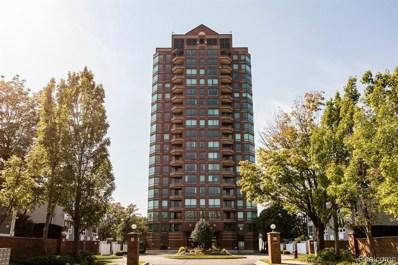 3320 Spinnaker #4D Lane UNIT 4D, Detroit, MI 48207 - MLS#: 219097894