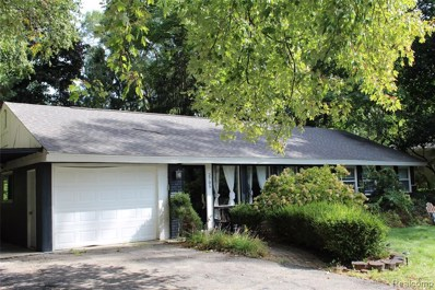 2705 Lahser Road, Bloomfield Twp, MI 48304 - #: 219097934