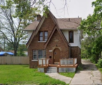 20515 Indiana Street, Detroit, MI 48221 - MLS#: 219100056