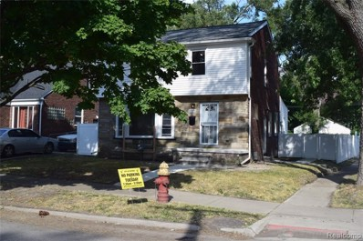 14300 Saint Marys Street, Detroit, MI 48227 - MLS#: 219100257