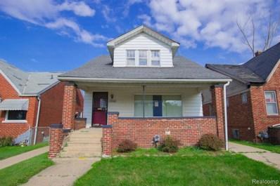 5966 Lakepointe Street, Detroit, MI 48224 - MLS#: 219100492
