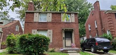 16566 Fenmore Street, Detroit, MI 48235 - MLS#: 219101067