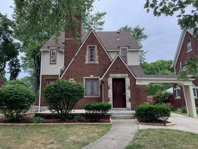 14115 Woodmont Avenue, Detroit, MI 48227 - MLS#: 219101322