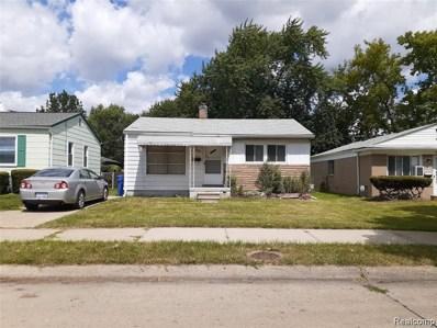 6789 Prospect Avenue, Warren, MI 48091 - MLS#: 219101417