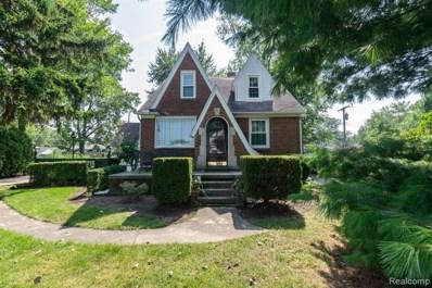 28441 John Hauk Street, Garden City, MI 48135 - MLS#: 219101781