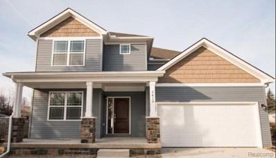 3400 Cone Avenue, Rochester Hills, MI 48309 - #: 219102219