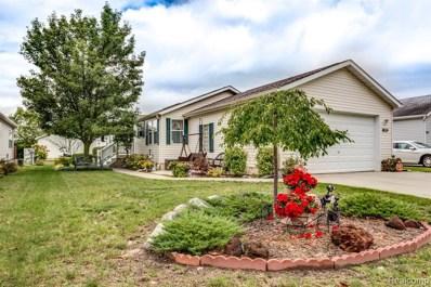 570 Twin Lakes Drive, Kimball Twp, MI 48074 - MLS#: 219102307