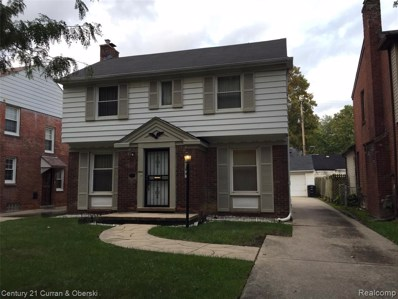 14394 Faust Avenue, Detroit, MI 48223 - MLS#: 219102626