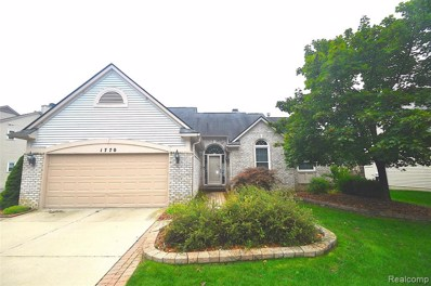 1770 Dogwood Trail, Commerce Twp, MI 48390 - #: 219102862