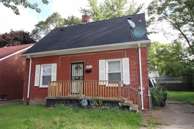 19986 Gallagher Street, Detroit, MI 48234 - MLS#: 219103235