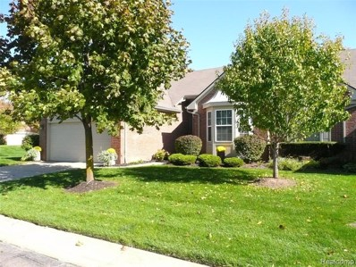 746 Woodhaven Drive UNIT 73, Commerce Twp, MI 48390 - #: 219103604