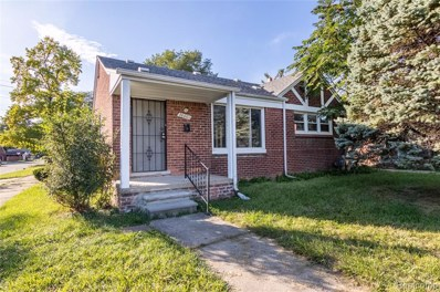 20001 Evergreen Road, Detroit, MI 48219 - MLS#: 219104802