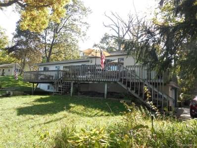 220 Oak Island, Wolverine Lake Vlg, MI 48390 - #: 219105577