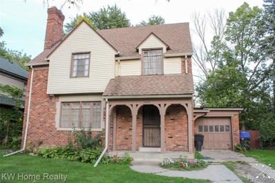15040 Plainview Avenue, Detroit, MI 48223 - MLS#: 219105754