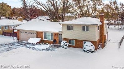 3743 Rutherford Court, Waterford Twp, MI 48329 - #: 219107284