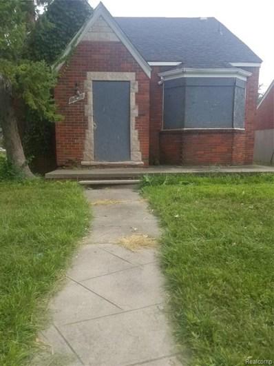 Christy Street, Detroit, MI 48205 - MLS#: 219107828