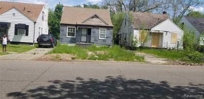 19480 Asbury Park, Detroit, MI 48235 - MLS#: 219108713