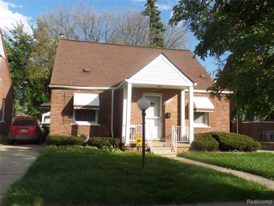 18962 Ferguson Street, Detroit, MI 48235 - MLS#: 219108859