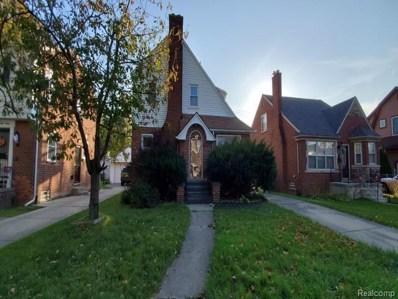 14872 Rosemont Avenue, Detroit, MI 48223 - MLS#: 219108892