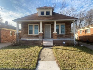 20201 Ilene Street, Detroit, MI 48221 - MLS#: 219108928