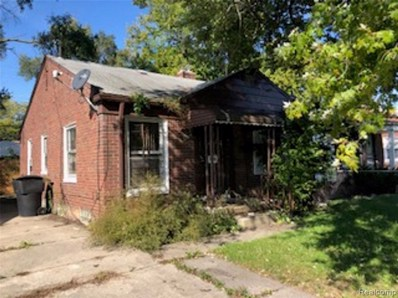 20505 Meyers Road, Detroit, MI 48235 - MLS#: 219109803