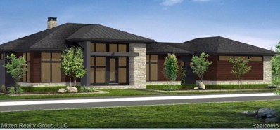 Lake Forest Way, Milford Twp, MI 48380 - #: 219111038