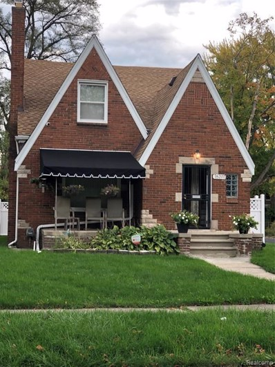 15200 Prevost Street, Detroit, MI 48227 - MLS#: 219111700