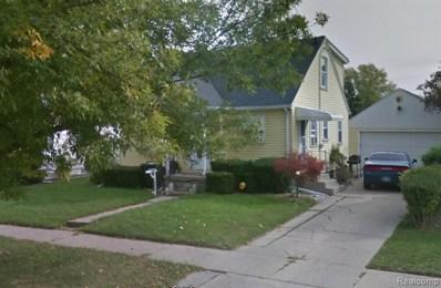 2538 Benjamin Street, Saginaw, MI 48602 - #: 219113000