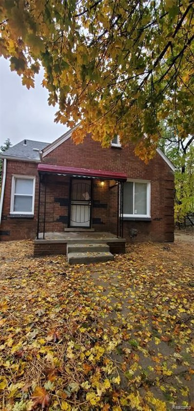 5075 Eastlawn Street, Detroit, MI 48213 - MLS#: 219113667