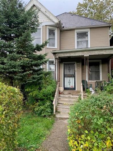 2564 Fischer Street, Detroit, MI 48214 - MLS#: 219113675