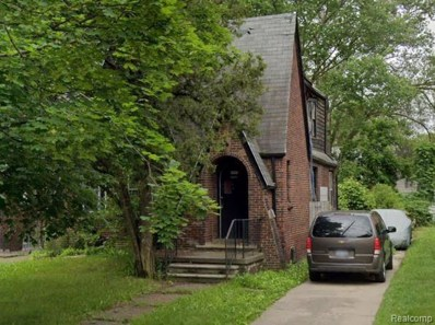 14051 Saint Marys Street, Detroit, MI 48227 - MLS#: 219114342