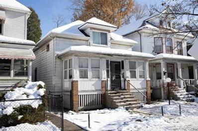2516 Fischer Street, Detroit, MI 48214 - MLS#: 219116463