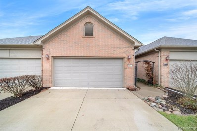 33824 Michigamme Drive, Chesterfield Twp, MI 48047 - MLS#: 219116884