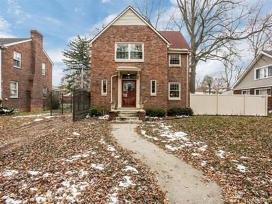 14200 Woodmont Avenue, Detroit, MI 48227 - MLS#: 219117346