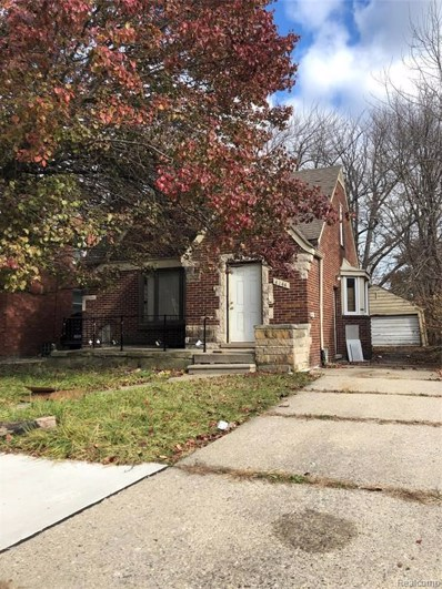 4144 Bedford Street, Detroit, MI 48224 - MLS#: 219117862