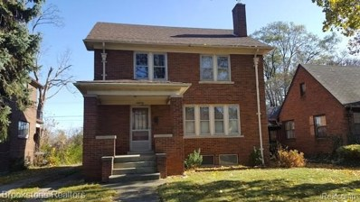 14936 Ashton Road, Detroit, MI 48223 - MLS#: 219119302