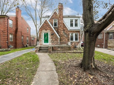 16831 Ashton Avenue, Detroit, MI 48219 - MLS#: 219119484