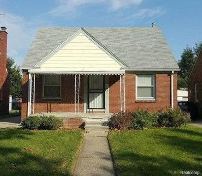 16631 Collingham, Detroit, MI 48205 - MLS#: 219119515
