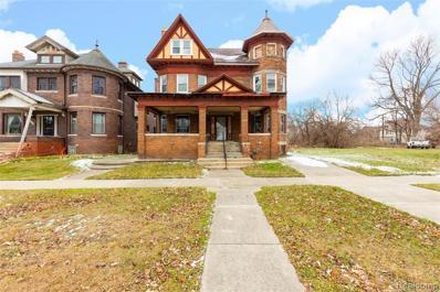 385 E Grand Boulevard, Detroit, MI 48207 - MLS#: 219122932
