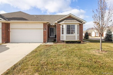 47349 Joanne Smith Lane, Chesterfield Twp, MI 48051 - #: 219123262