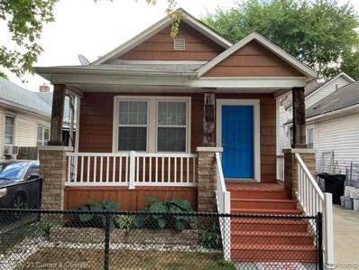 3420 Wesson Street, Detroit, MI 48210 - MLS#: 219124020