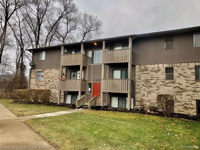 8735 Green Willow Street UNIT 3, Brighton, MI 48116 - #: 2200000305