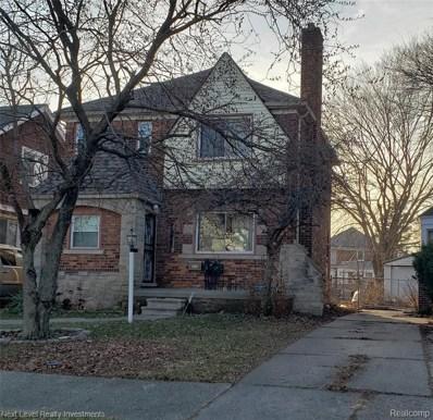 5911 Audubon Road, Detroit, MI 48224 - MLS#: 2200000410