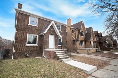 5066 Lakeview Street, Detroit, MI 48213 - MLS#: 2200000444