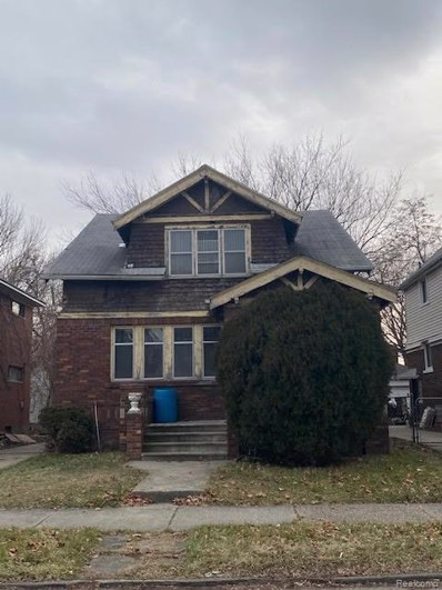 5291 Lakewood Street, Detroit, MI 48213 - MLS#: 2200000648